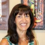 Professor Lina Pelliccione